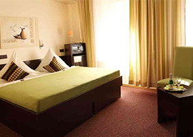 Hotelausstattung